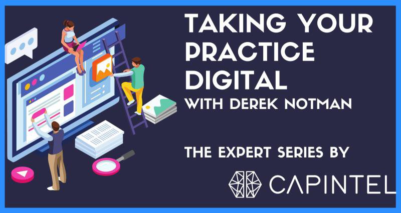 Building a Successful Virtual Practice